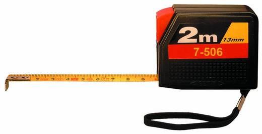 Mérőszalag 2 m, Bernstein 7-506