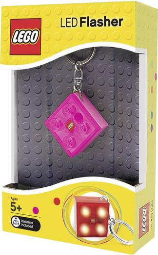 LEGO® zseblámpa, rózsaszín, villogó, UT21327