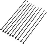 KSS 28530c1284 Kábelkötöző 610 mm 7.60 mm Natúr 100 db KSS