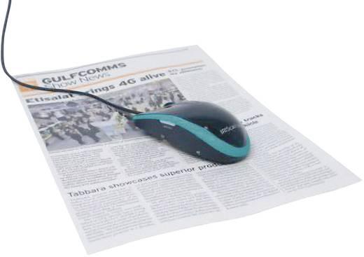 Egér, beépített szkennerrel, IRIscan Mouse