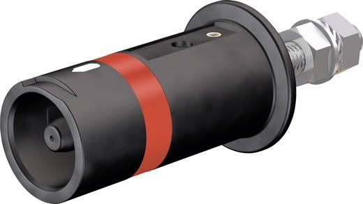 Mérőkábel csatlakozó dugó piros MultiContact Powerline S10BV-C1