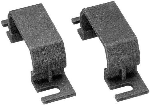Rögzítő adapter, fekete, Adels-Contact AC 166 BC 3