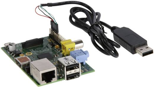 USB-TTL kábel RB Raspberry Pi-hez