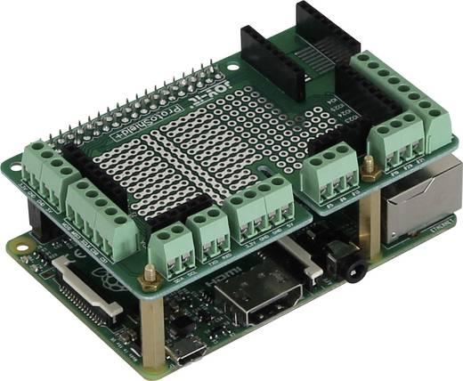 Csatlakozók Raspberry PI modellhez