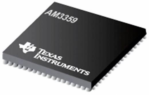 AM335x ARM® Cortex™-A8 mikroprocesszor (MPU), ház típus: 324NFBGA, Texas Instruments AM3359ZCZD72