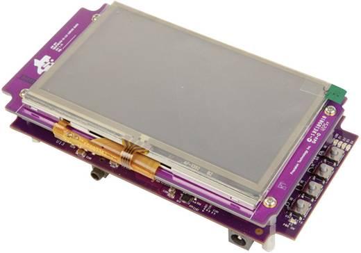 Kezdő készlet Sitara ARM Cortex-A8 AM335x processzorhoz (AM3352, AM3354, AM3356, AM3358), Texas Instruments TMDSSK3358