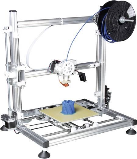 3D nyomtató építőkészlet, Velleman K8200