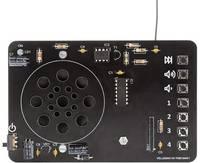 Velleman digitális URH rádió építőkészlet MK194, 9 V/DC Velleman