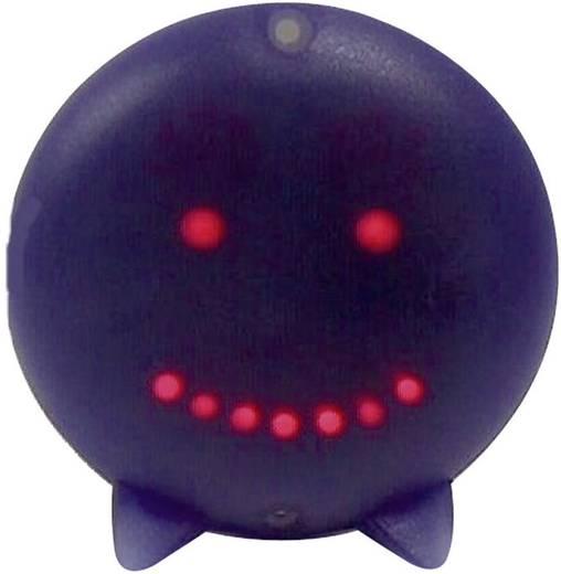 LED-es grimaszoló arc építőkészlet, Velleman MK175