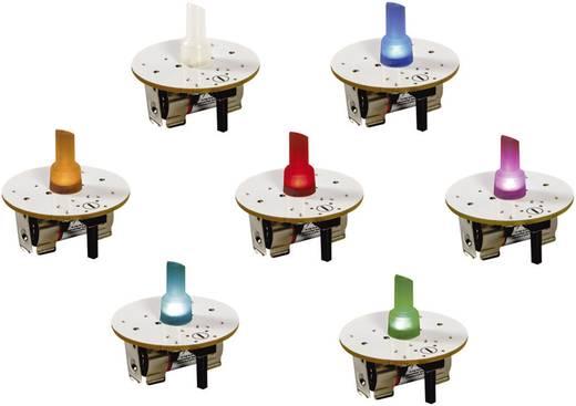 RGB gyertya Velleman MK184 Kivitel: Építőké