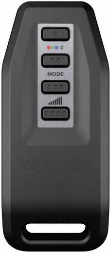 Velleman 4 csatornás infravörös adó VM191 modul 12 V