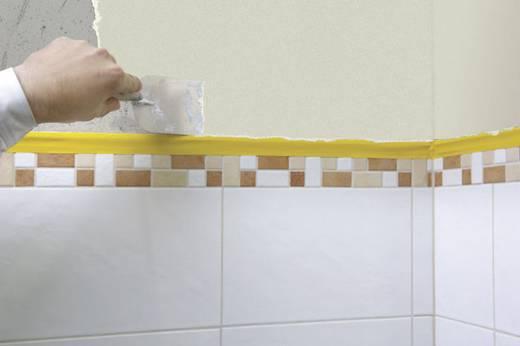 Takarószalag Standard Plastering Tape 33 m x 50 mm sárga Tesa 4172