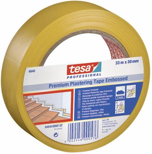 Takarószalag Standard Plastering Tape 33 m x 30 mm fehér Tesa 4840
