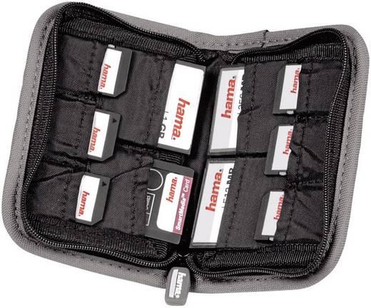 """Memóriakártya tok, Hama Multi Memory Card Case """"Mini"""""""