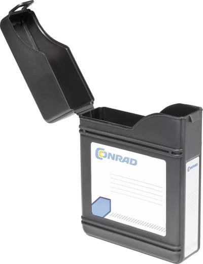 HDD merevlemez tároló ház 8.9 cm-es 3,5-os HDD tok 3db-os készlet Conrad 416227