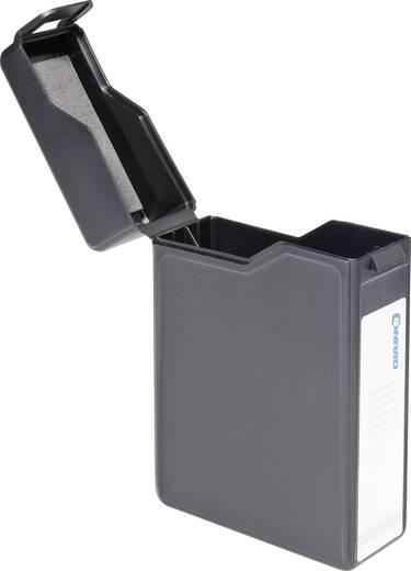 """HDD merevlemez tároló ház 6,3cm-es 2,5""""-os HDD tok CC-25HDC"""