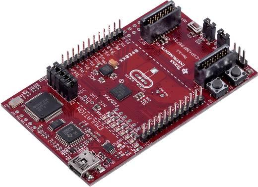 Programozó mikrokontroller panel Texas Instruments MSP-EXP430FR5739