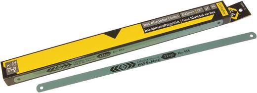 HSS bimetál fűrészlapok, 300 mm, 25 db C.K. T0934 12