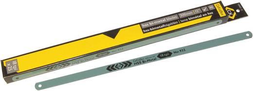 HSS bimetál fűrészlapok 25 darabos csomagban C.K. T0932 12