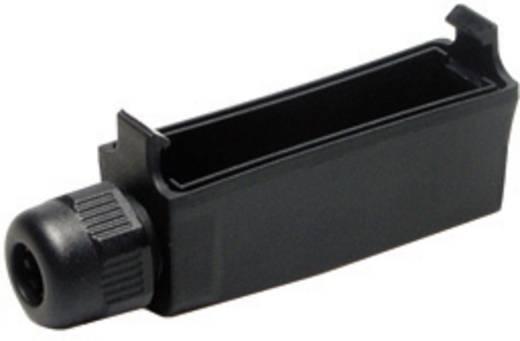 Pizzato Elettrica védőborítás VF VFMKCV12 tömítés nélkül, 4 - 7,5 mm-es többpólusú kábelhez alkalmas, tartalom: 10 db