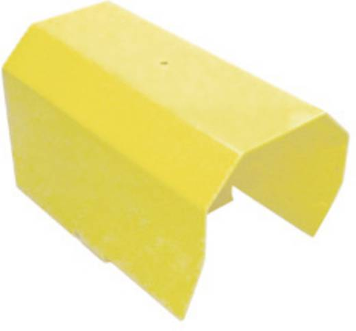 Pizzato Elettrica védőfedél fémből VFKIT71 sárga