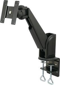 Asztali monitortartó kar, dönthető/forgatható, 30,48 - 56 cm (12 - 22) SpeaKa Professional