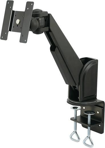 Asztali monitortartó kar, dönthető/forgatható, 30,48 - 56 cm (12 - 22)