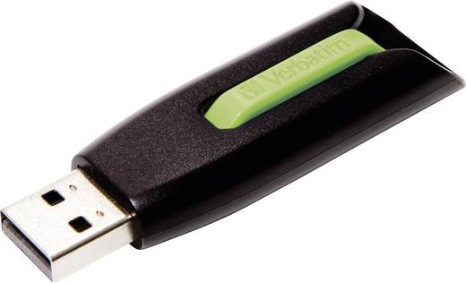 USB stick 16 GB Verbatim V3 Zöld