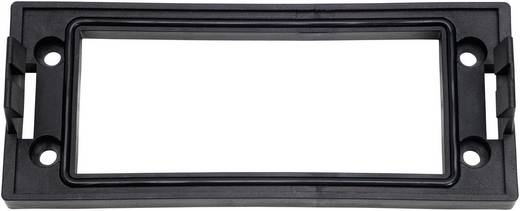 Icotek Felpattintható keret KEL-SNAP KEL-SNAP 10 poliamid fekete