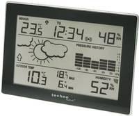 Vezeték nélküli időjárásjelző állomás, Techno Line WS 9274 Techno Line