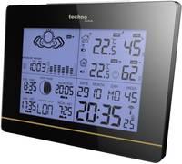 Időjárás állomás, rádióvezérelt DCF órával, beltéri hőmérővel Techno Line WS 6750 Techno Line