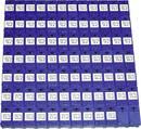 Ellenállás készlet A094224/2 (A094224/2) Samsung Electro-Mechanics