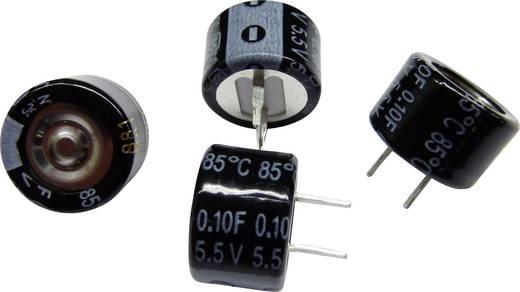 Kondenzátor, Gold Cap F-TYPE0,47F5,5V