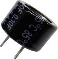 Kondenzátor, Gold Cap F-TYPE0,1F5,5V Panasonic