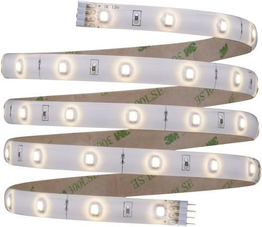 LED szalag készlet, 12 V, 150 cm, melegfehér, Paulmann YourLED 70317