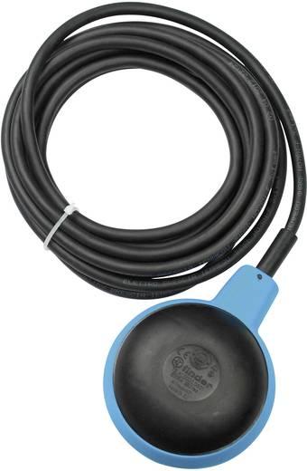Úszókapcsoló enyhén szennyezett vízhez Finder 72.A1.0.000.0501 Gering