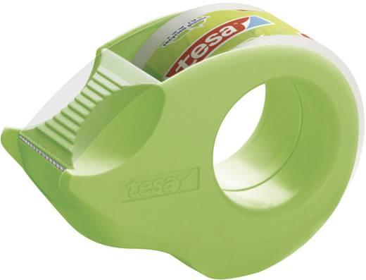 tesafilm® Mini adagoló ecoLogo®, sötétzöld, világoszöld, lila, kék 58240 TESA, tartalom: 1 db