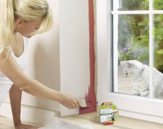 Tesa maszkolószalag, fedő, festőszalag 50 m x 25 mm barna színű tesa® Eco Premium 56460