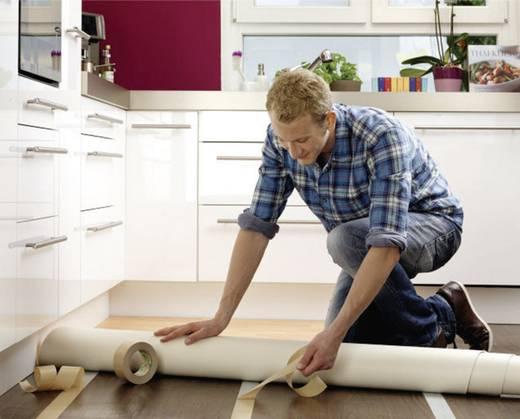 Kétoldalas ragasztószalag, tesa® ECO FIXATION (H x Sz) 10 m x 50 mm, műanyag, 56451 TESA, tartalom: 1 tekercs