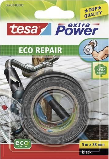 Javító szalag EXTRA POWER ECO REPAIR fekete 5 m x 38 mm Tesa 564030