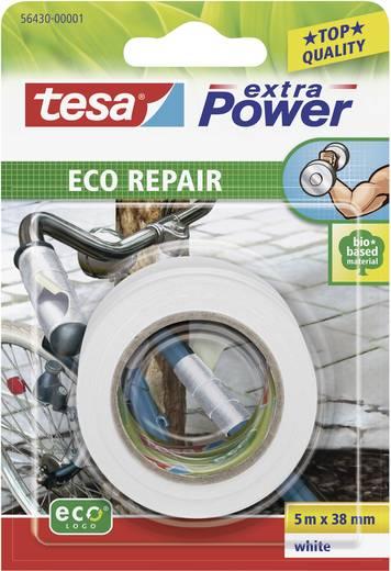 Javító szalag EXTRA POWER ECO REPAIR fehér 5 m x 38 mm Tesa 564030
