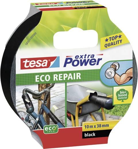 Javító szalag EXTRA POWER ECO REPAIR fekete 10 m x 38 mm Tesa 564031