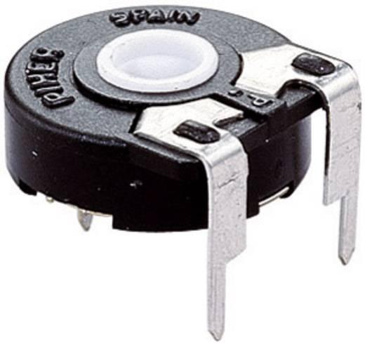 Trimmer potméter 0,25 W 2,5 MΩ 270° Piher PT 15 NV 2,5M