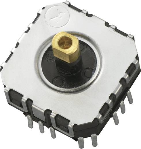 Joystick potenciométer, 10 kΩ 0.0125 W ± 20 %, FJ08KS