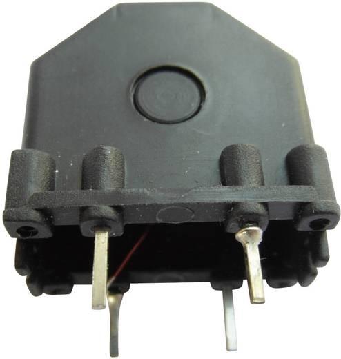 Fojtótekercs, függőleges, tokozott, radiális, 47 µH Talema DPV-3,0-47