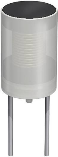 Induktivität Induktivitás, tokozott, Radiális kivezetéssel Raszterméret 5 mm 68 µH Fastron 09P/F-680K-50 1 db