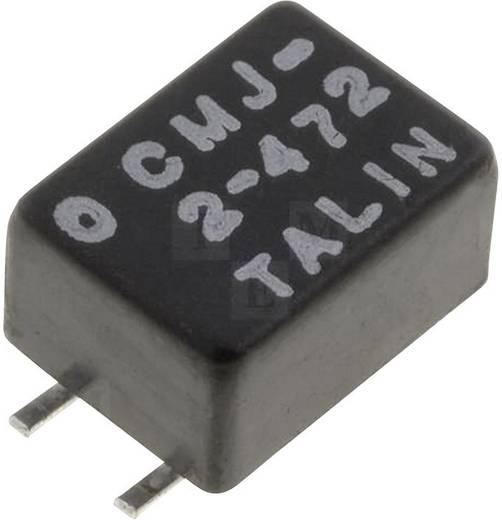 Fojtótekercs,SMD 100 µH Talema CMJ-2101 1 db