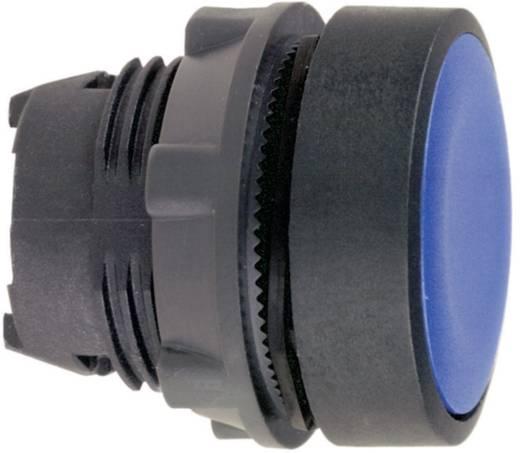 Nyomógomb, kék, Schneider Electric Harmony ZB5AA6
