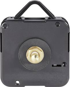 Kvarc óramű, óraszerkezet, 11,3 mm tengely hossz (HD 1688 9080c10a)
