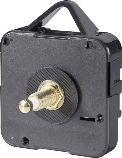 Kvarc óramű, óraszerkezet, 26,8 mm tengely hossz